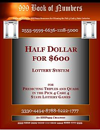 Half Dollar for $600 Instant Download!